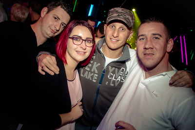 Club Manhattan - Vendredi 17 Novembre 2017 - Photo 12
