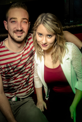 Club Manhattan - Vendredi 17 Novembre 2017 - Photo 6