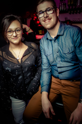 Club Manhattan - Vendredi 17 Novembre 2017 - Photo 7