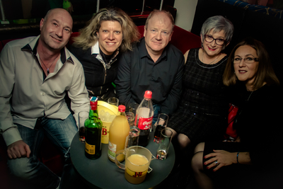 Club Manhattan - Vendredi 17 Novembre 2017 - Photo 10