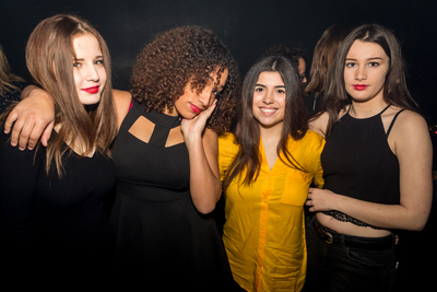Seven Club - Samedi 09 decembre 2017 - Photo 11