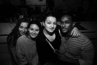 Le Lys Club - Samedi 09 decembre 2017 - Photo 7