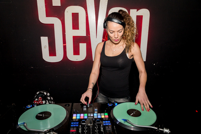 Seven Club - Samedi 16 decembre 2017 - Photo 4