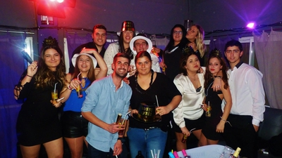 Photos Le Bounty Before Club Dimanche 31 decembre 2017