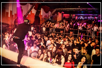 Vilamoura Club - Samedi 03 mars 2018 - Photo 8