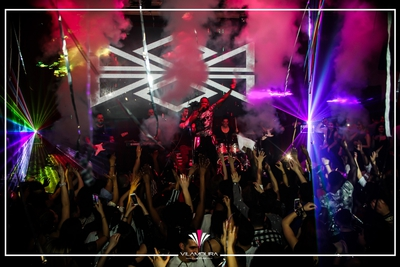 Vilamoura Club - Samedi 10 mars 2018 - Photo 2