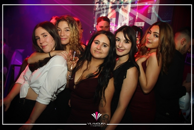 Vilamoura Club - Samedi 10 mars 2018 - Photo 4