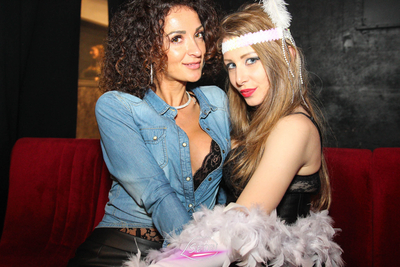 Photos Seven Club Samedi 07 avril 2018