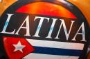 Latina Café