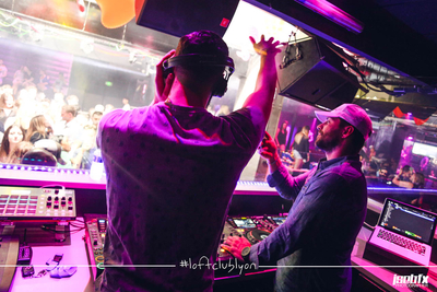 Photos Loft Club Jeudi 19 avril 2018