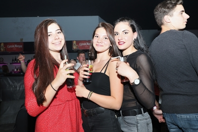 Joya Club - Mardi 24 avril 2018 - Photo 12