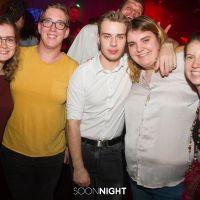 Photos Club Manhattan Mercredi 09 mai 2018