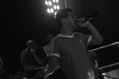 Oxxo Club - Samedi 12 mai 2018 - Photo 6