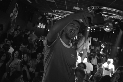 Oxxo Club - Samedi 12 mai 2018 - Photo 9