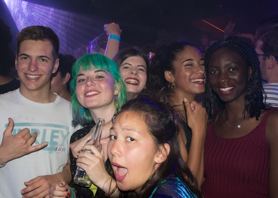 Photos Colors Club Vendredi 18 mai 2018