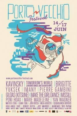 Beach-Party & Pool-Party [sur toutes Corse] dimanche 17 juin  Corse