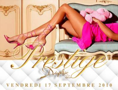 Duplex vendredi 17 septembre  Paris