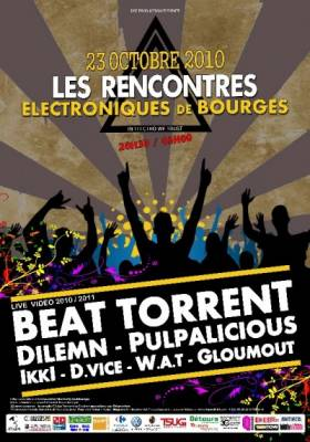 22 D'auron samedi 23 octobre  Bourges