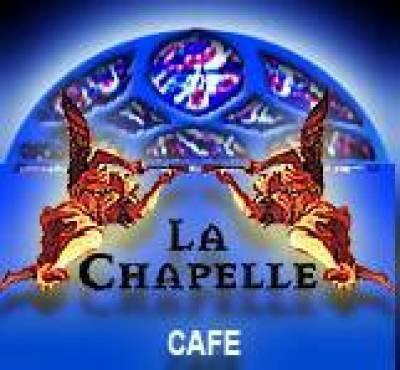 Cafe Quai Des Celestins Lyon