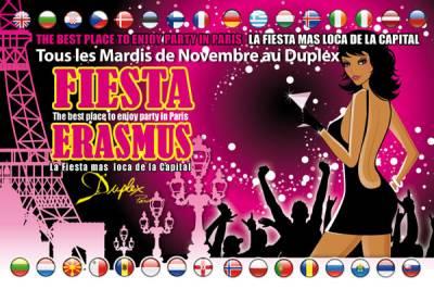 Duplex mardi 02 Novembre  Paris