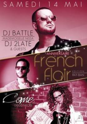 Come samedi 14 mai  Nantes