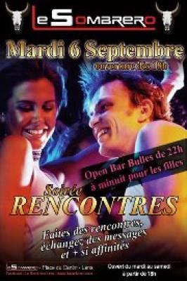 Rencontres one night