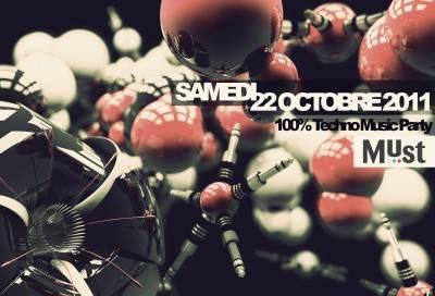 Le Must samedi 22 octobre  Perpignan