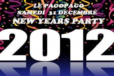 Pagopago lundi 31 decembre  Lyon