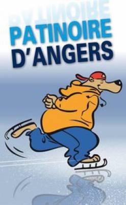 Patinoire samedi 17 mars  Angers