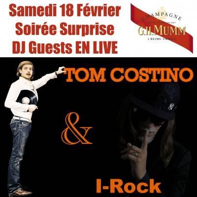 Pop-Rock caf� samedi 18 fevrier  Reims