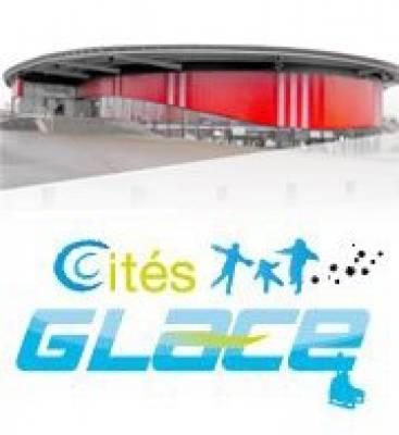 Patinoire Cites Glace lundi 05 mars   Châlons-en-Champagne