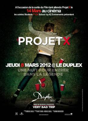 Duplex jeudi 08 mars  Paris