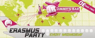 Jimmy's Bar mercredi 23 mai  Strasbourg