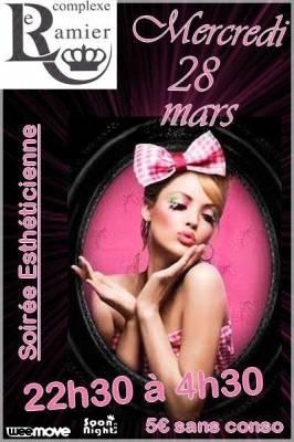 Studio One mercredi 28 mars  Toulouse