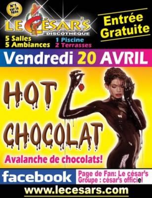 C�sar's vendredi 20 avril  Gournay en bray