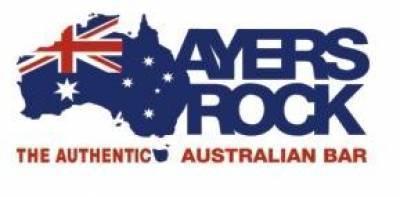 Ayers Rock Caf� lundi 30 juillet  Lyon