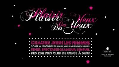Sens jeudi 05 juillet  Paris