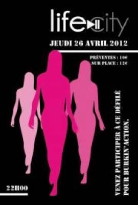 LifeCity jeudi 26 avril  Lyon