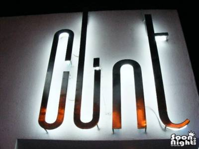 CLINT CLUB << Porto Vecchio >> jeudi 28 juin  Porto Vecchio