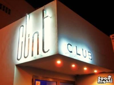 CLINT CLUB << Porto Vecchio >> vendredi 06 juillet  Porto Vecchio