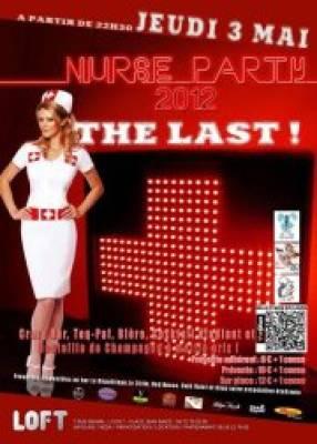 Loft Club jeudi 03 mai  Lyon