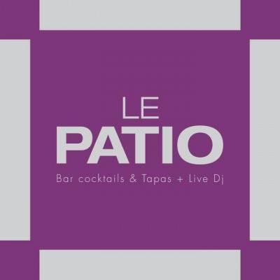 Le Patio, Porto Vecchio vendredi 06 juillet  Porto-Vecchio