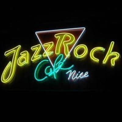 Jazz Rock Caf� vendredi 08 juin  Nice