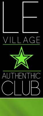 Le Village Club - Juan Les Pins vendredi 22 juin  Juan Les Pins