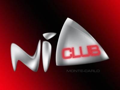 NIBOX vendredi 18 mai  Monaco
