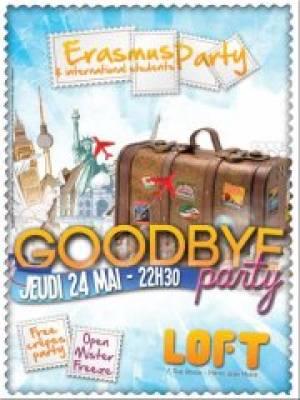 Loft Club jeudi 24 mai  Lyon