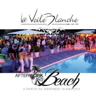 Voile Blanche mercredi 16 mai  Toulouse
