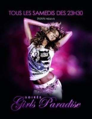 Garden Club samedi 16 juin  Paris