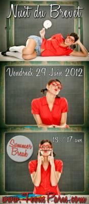 Planches vendredi 29 juin  Paris