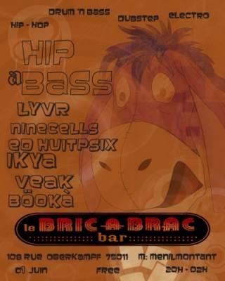 Bric � Brac vendredi 01 juin  Paris